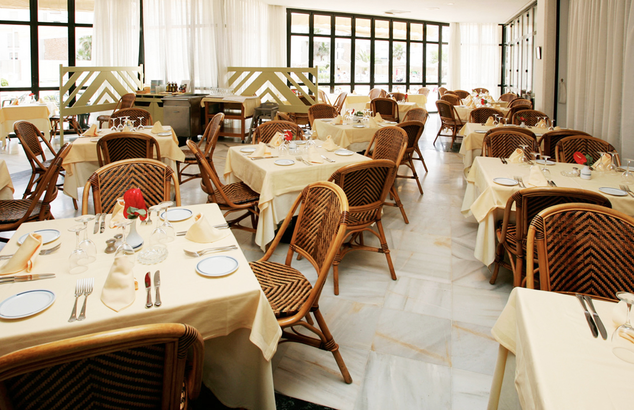 Hotel Ar Almerimar 4*