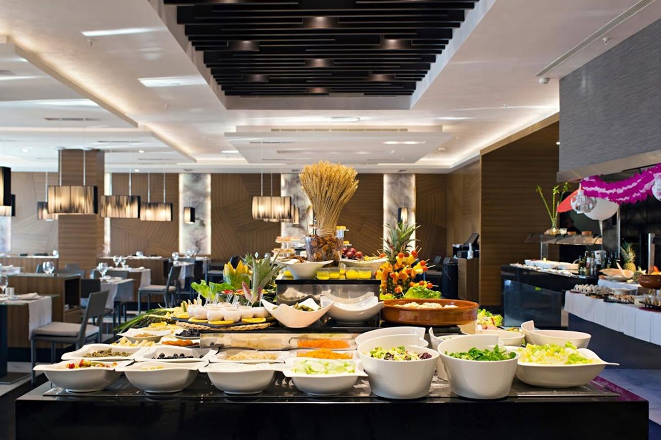 Hotel Golf Almerimar 5*